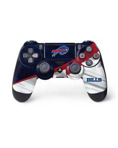 Buffalo Bills PS4 Controller Skin