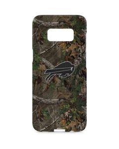 Buffalo Bills Realtree Xtra Green Camo Galaxy S8 Plus Lite Case