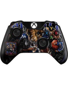 Buffalo Bills Running Back Xbox One Controller Skin