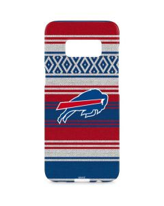 Buffalo Bills Trailblazer Galaxy S8 Plus Lite Case