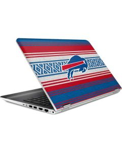 Buffalo Bills Trailblazer HP Pavilion Skin