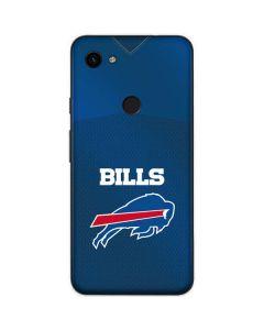 Buffalo Bills Team Jersey Google Pixel 3a Skin