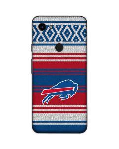 Buffalo Bills Trailblazer Google Pixel 3a Skin