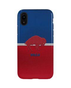 Buffalo Bills Vintage iPhone XR Pro Case