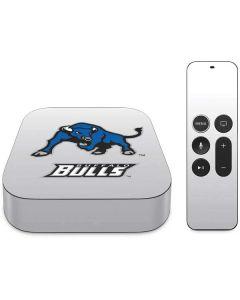 Buffalo Bulls Apple TV Skin