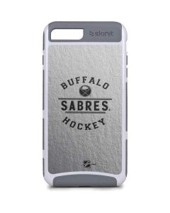 Buffalo Sabres Black Text iPhone 8 Plus Cargo Case