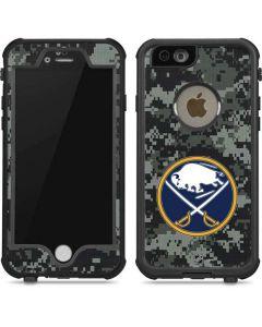 Buffalo Sabres Camo iPhone 6/6s Waterproof Case