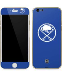 Buffalo Sabres Color Pop iPhone 6/6s Skin