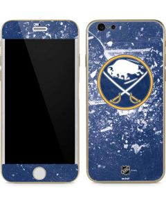 Buffalo Sabres Frozen iPhone 6/6s Skin