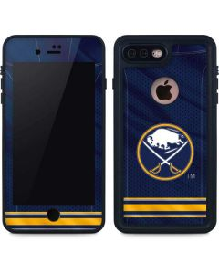 Buffalo Sabres Home Jersey iPhone 7 Plus Waterproof Case
