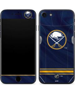 Buffalo Sabres Home Jersey iPhone 7 Skin