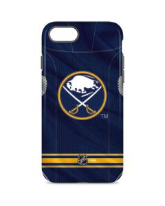 Buffalo Sabres Home Jersey iPhone 8 Pro Case
