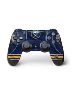 Buffalo Sabres Home Jersey PS4 Pro/Slim Controller Skin