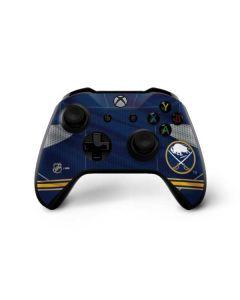 Buffalo Sabres Home Jersey Xbox One X Controller Skin