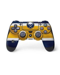 Buffalo Sabres Jersey PS4 Controller Skin