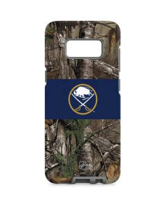 Buffalo Sabres Realtree Xtra Camo Galaxy S8 Pro Case