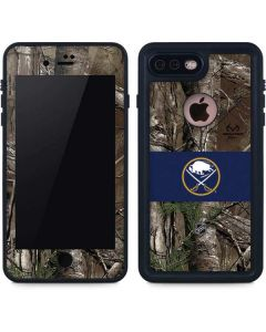 Buffalo Sabres Realtree Xtra Camo iPhone 8 Plus Waterproof Case