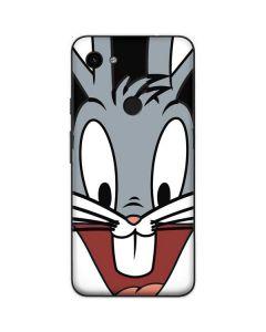 Bugs Bunny Google Pixel 3a Skin