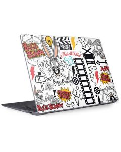 Bugs Bunny Patches Surface Laptop 2 Skin