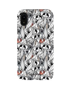 Bugs Bunny Super Sized iPhone XR Pro Case