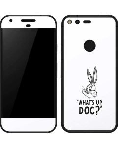 Bugs Bunny Whats Up Doc Google Pixel Skin