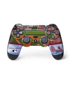 Busch Stadium - St. Louis Cardinals PS4 Controller Skin