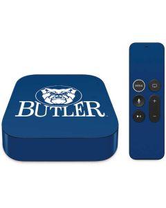 Butler Bulldogs Apple TV Skin
