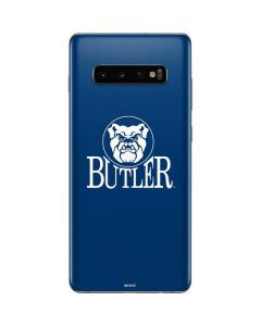 Butler Bulldogs Galaxy S10 Plus Skin