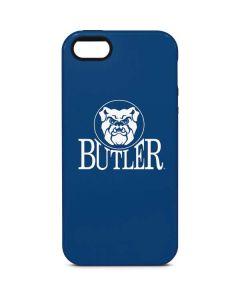 Butler Bulldogs iPhone 5/5s/SE Pro Case