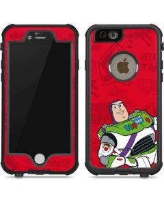 Buzz Lightyear iPhone 6/6s Waterproof Case