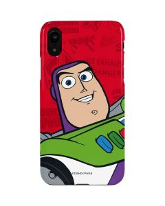 Buzz Lightyear iPhone XR Lite Case