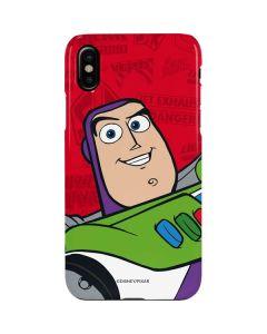 Buzz Lightyear iPhone XS Max Lite Case