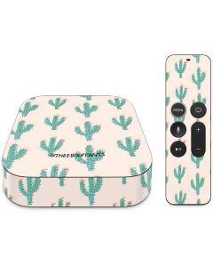 Cacti 3 Apple TV Skin