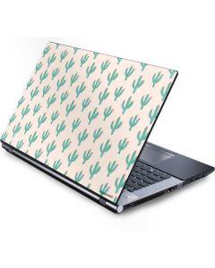 Cacti 3 Generic Laptop Skin