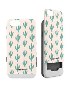 Cacti 3 iPhone 6/6s Wallet Case