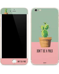 Cactus Prick iPhone 6/6s Plus Skin