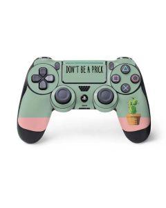 Cactus Prick PS4 Pro/Slim Controller Skin