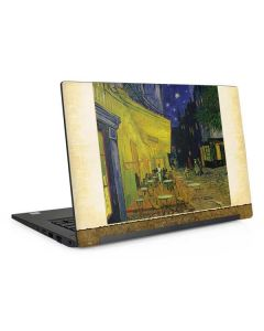 Cafe Terrace at Night Dell Latitude Skin