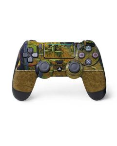 Cafe Terrace at Night PS4 Pro/Slim Controller Skin
