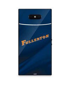 Cal State Fullerton Blue Jersey Razer Phone 2 Skin