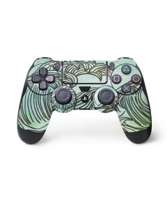California Big Wave PS4 Pro/Slim Controller Skin