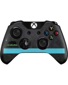 California Neon Republic Xbox One Controller Skin