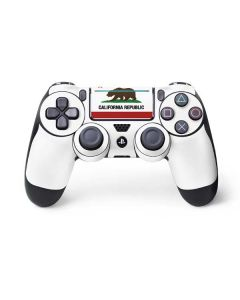 California Republic PS4 Pro/Slim Controller Skin