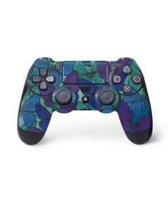 California Watercolor Butterflies PS4 Pro/Slim Controller Skin