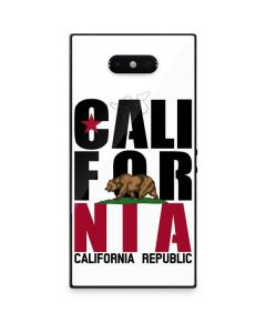 California White Block Razer Phone 2 Skin