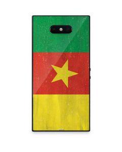 Cameroon Flag Distressed Razer Phone 2 Skin