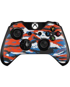 Camo 2 Xbox One Controller Skin