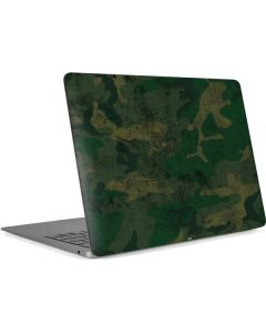 Camouflage Apple MacBook Air Skin