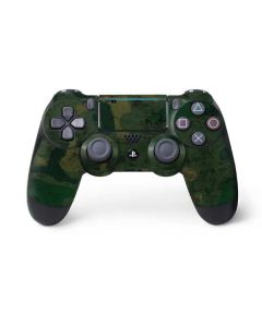 Camouflage PS4 Pro/Slim Controller Skin