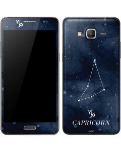 Capricorn Constellation Galaxy Grand Prime Skin